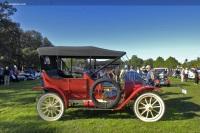 1910 Chalmers Detroit Model 30 image.