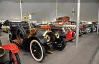 1910 Chalmers Detroit Model 30