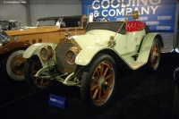 1912 Chalmers Model 9