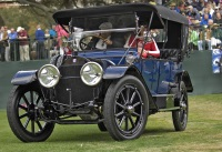 1913 Chalmers Model 18
