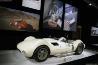 1961 Chaparral 1.  Chassis number 003