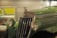 1936 Checker Y-8