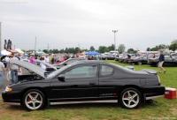 2000 Chevrolet Monte Carlo image.