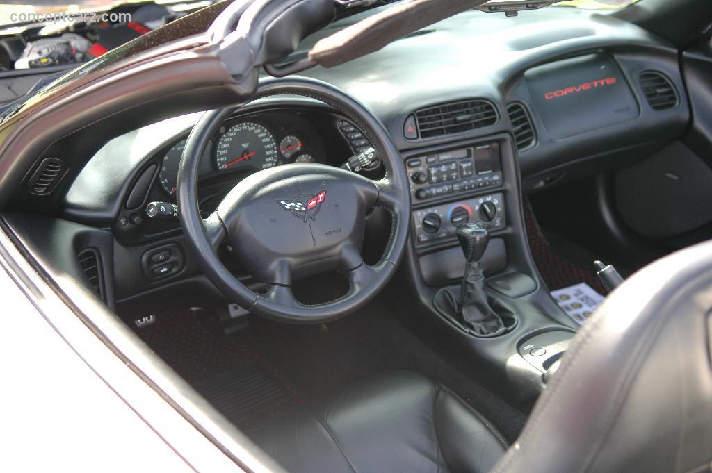Corvette 2000 Interior Www Pixshark Com Images