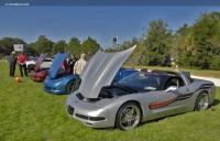 Car Club Display