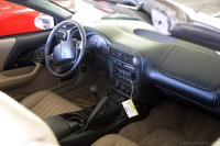 2002 Chevrolet Camaro.  Chassis number 2G1FP32G622113396