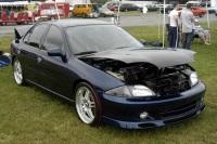 2002 Chevrolet Cavalier image.