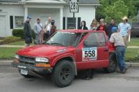 2004 Chevrolet S-10 image.