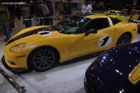 2005 Chevrolet Corvette Pacific image.