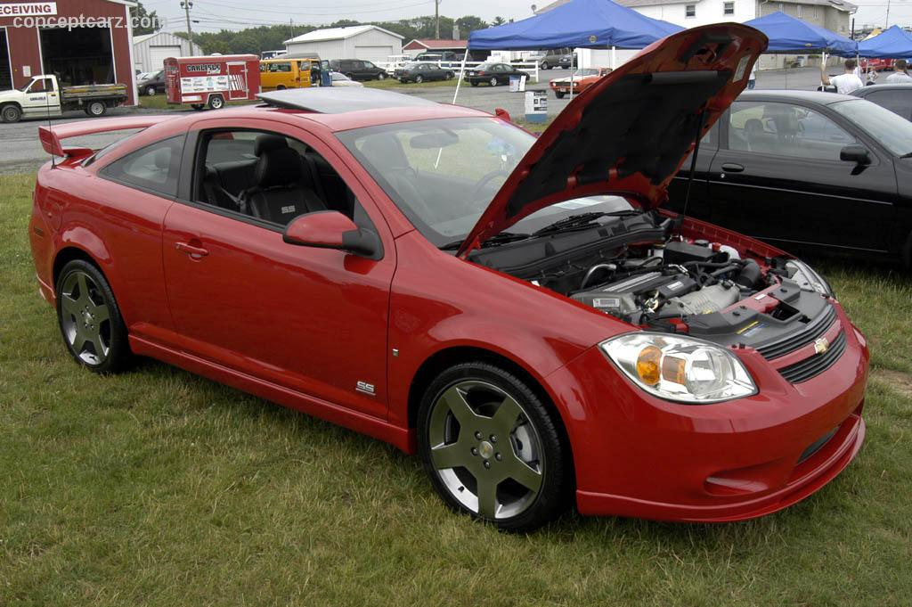 Auction Results and Sales Data for 2006 Chevrolet Cobalt