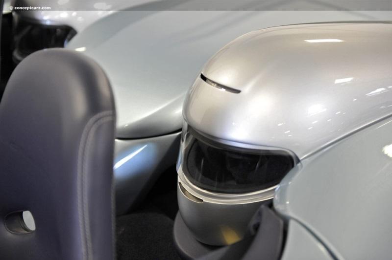 2008 Callaway C16 Speedster