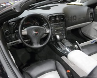 2008 Chevrolet Corvette 30th Anniversary Pace Car
