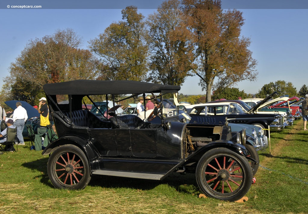 H And H Chevrolet >> 1914 Chevrolet Series H Image. Chassis number 5220. Photo