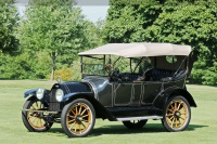 1914 Chevrolet Series H image.