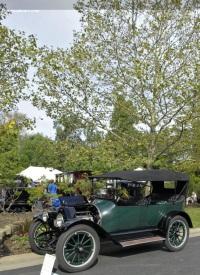 1915 Chevrolet Series H image.
