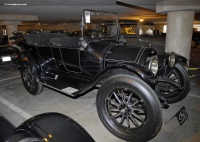 1916 Chevrolet Series H image.