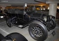 1916 Chevrolet Series H image.