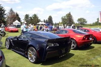 Chevrolet Corvette Concept Z Z06