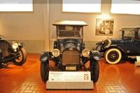 1918 Chevrolet Series 490