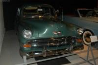 Chevrolet 210 Deluxe