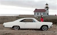 1965 Chevrolet Impala Series image.