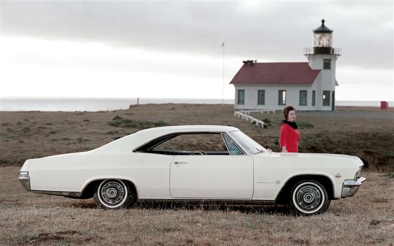 1965 Chevrolet Impala Series Conceptcarz Com