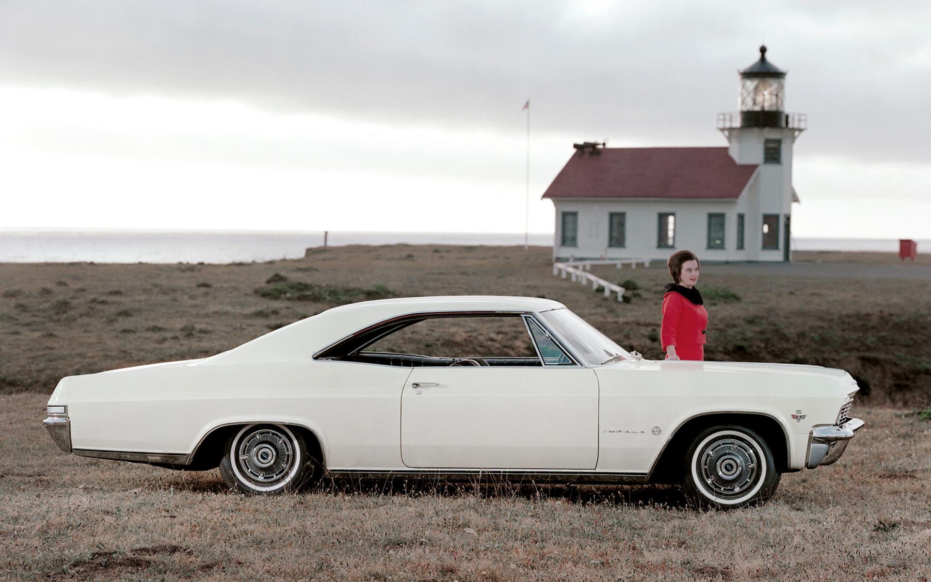 Kekurangan Chevrolet Impala 1965 Perbandingan Harga