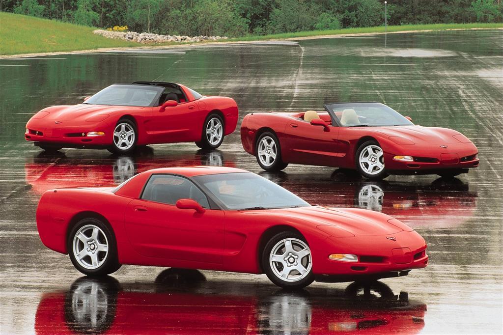 1999 chevrolet corvette c5 history pictures value auction sales rh conceptcarz com 2000 Chevrolet Corvette 2004 Chevrolet Corvette