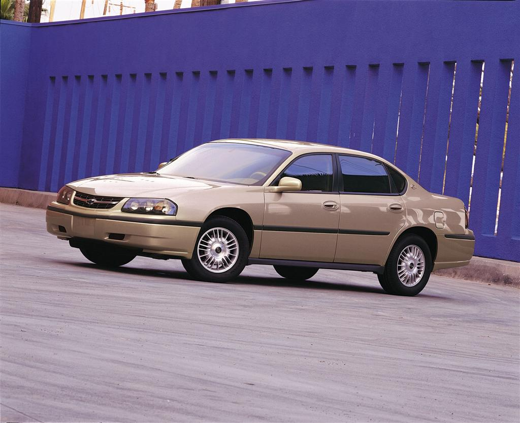 Auction Results And Sales Data For 1999 Chevrolet Impala