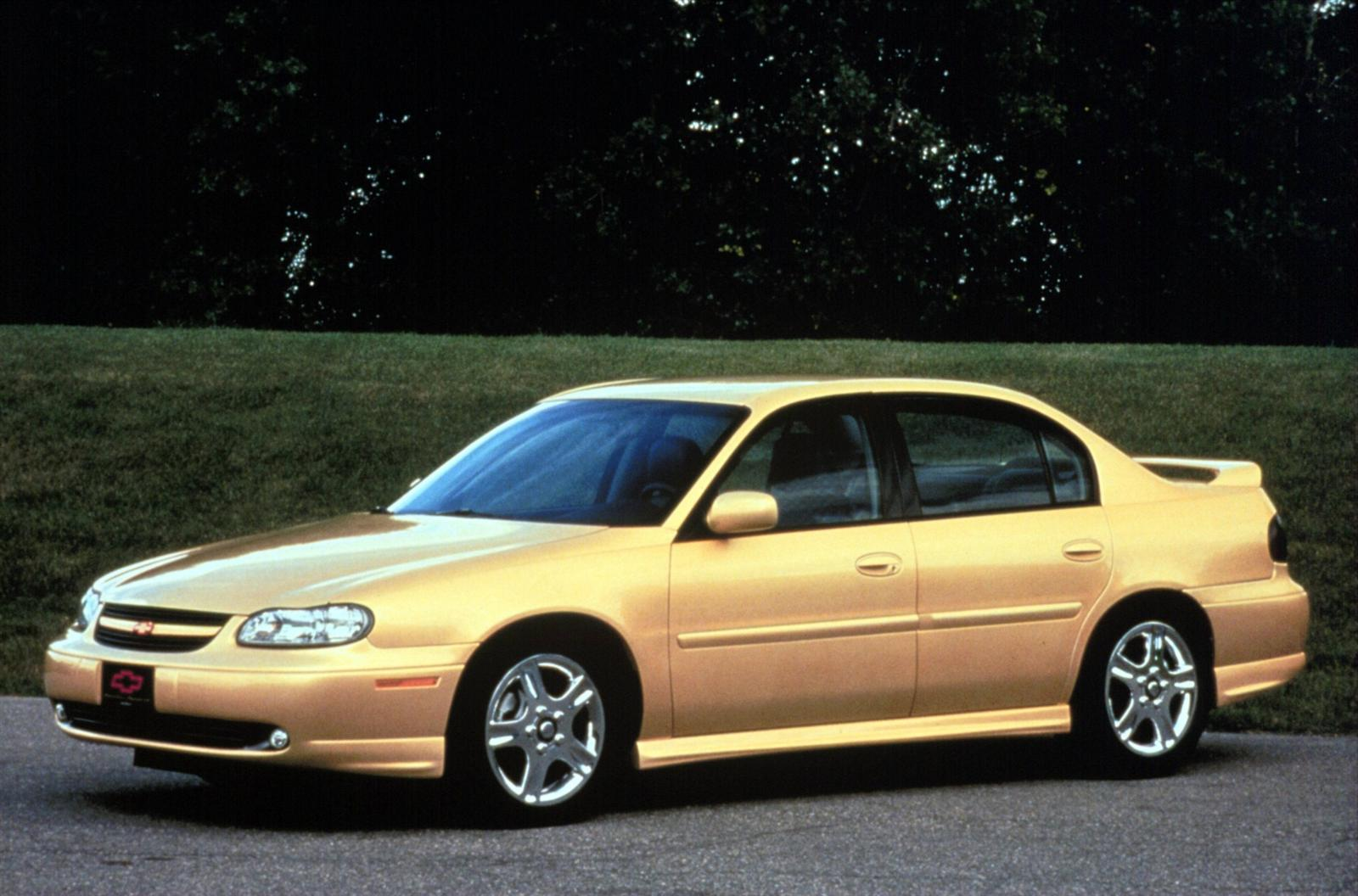 1999 Chevrolet Malibu History Pictures Value Auction S Research And News