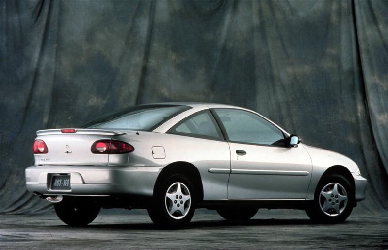 2000 Chevrolet Cavalier thumbnail image