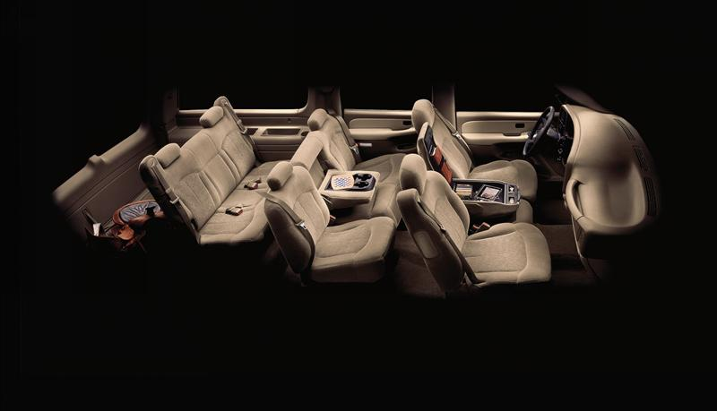 Incredible 2001 Chevrolet Suburban Image Photo 3 Of 14 Caraccident5 Cool Chair Designs And Ideas Caraccident5Info