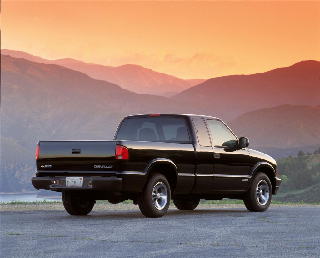 2002 chevrolet s10 image. Black Bedroom Furniture Sets. Home Design Ideas
