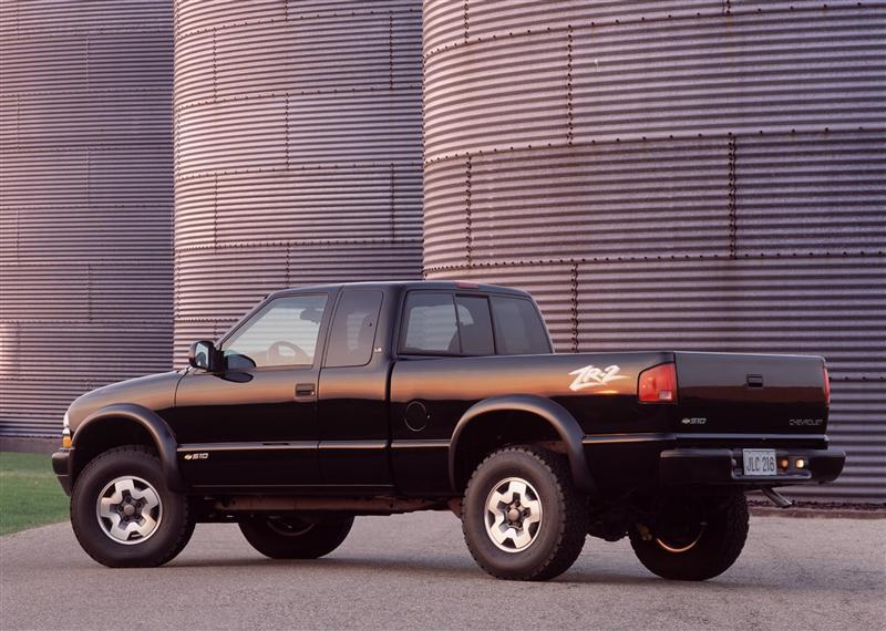 2003 chevrolet s 10 conceptcarz com 2003 chevrolet s 10 conceptcarz com