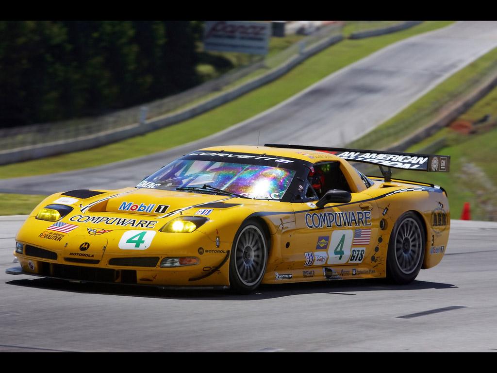 2004 C5 Corvette For Sale >> 2000 Chevrolet Corvette C5-R Image. Photo 15 of 50