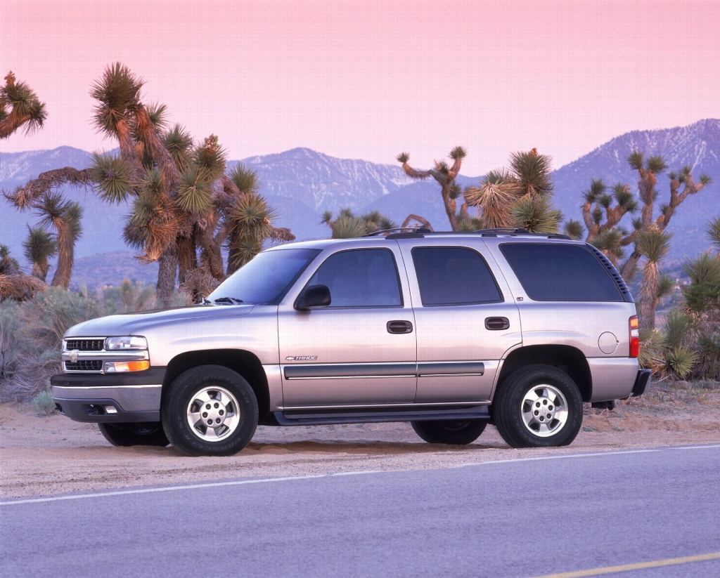 Tahoe 2004 chevrolet tahoe specs : Auction Results and Sales Data for 2004 Chevrolet Tahoe