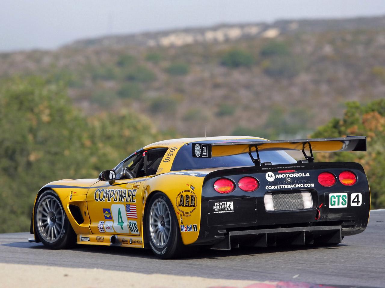 Zo6 Corvette For Sale >> Auction results and sales data for 2004 Chevrolet Corvette C5-R - conceptcarz.com