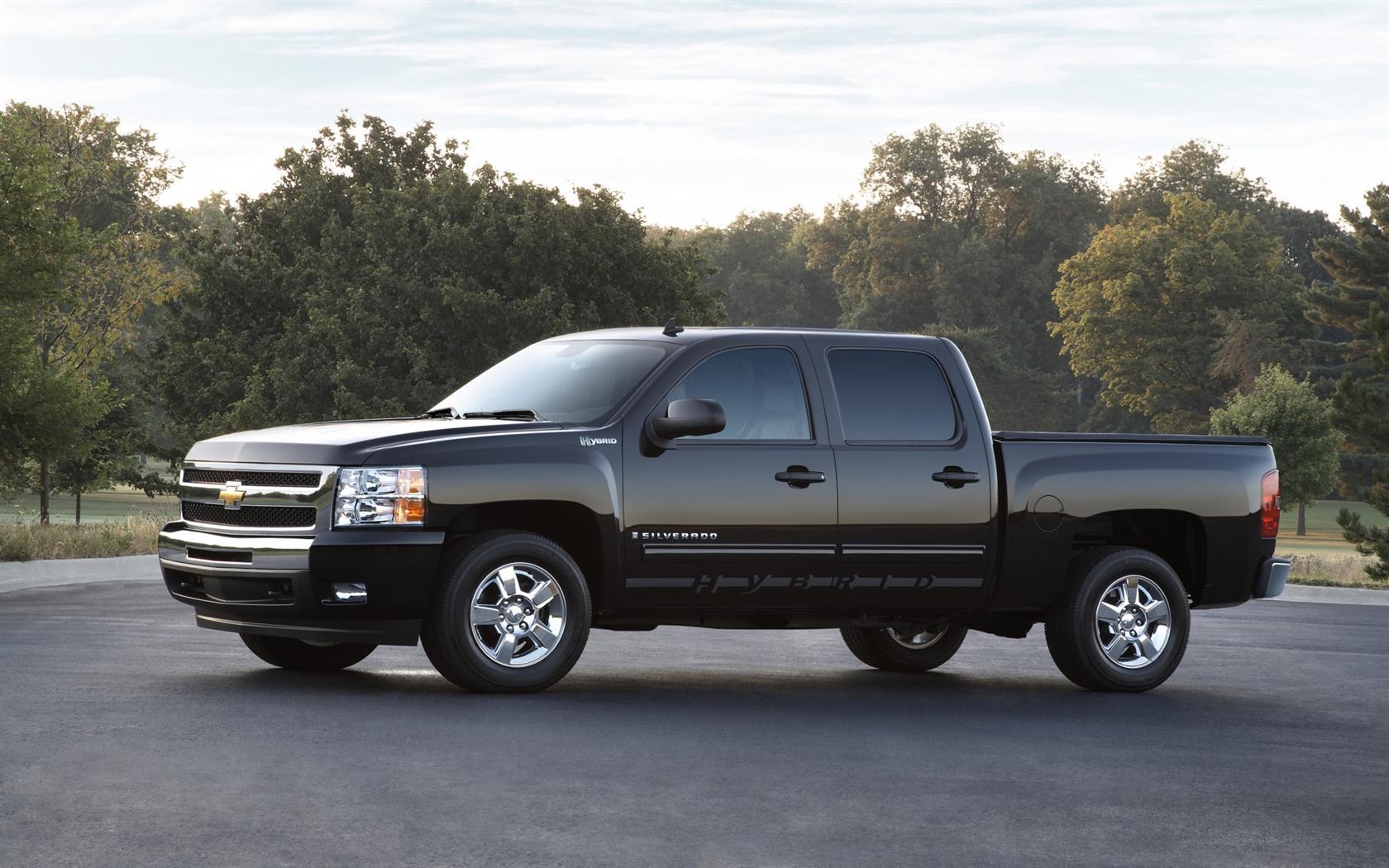 Silverado chevy 2010 silverado : 2010 Chevrolet Silverado Hybrid Image. https://www.conceptcarz.com ...