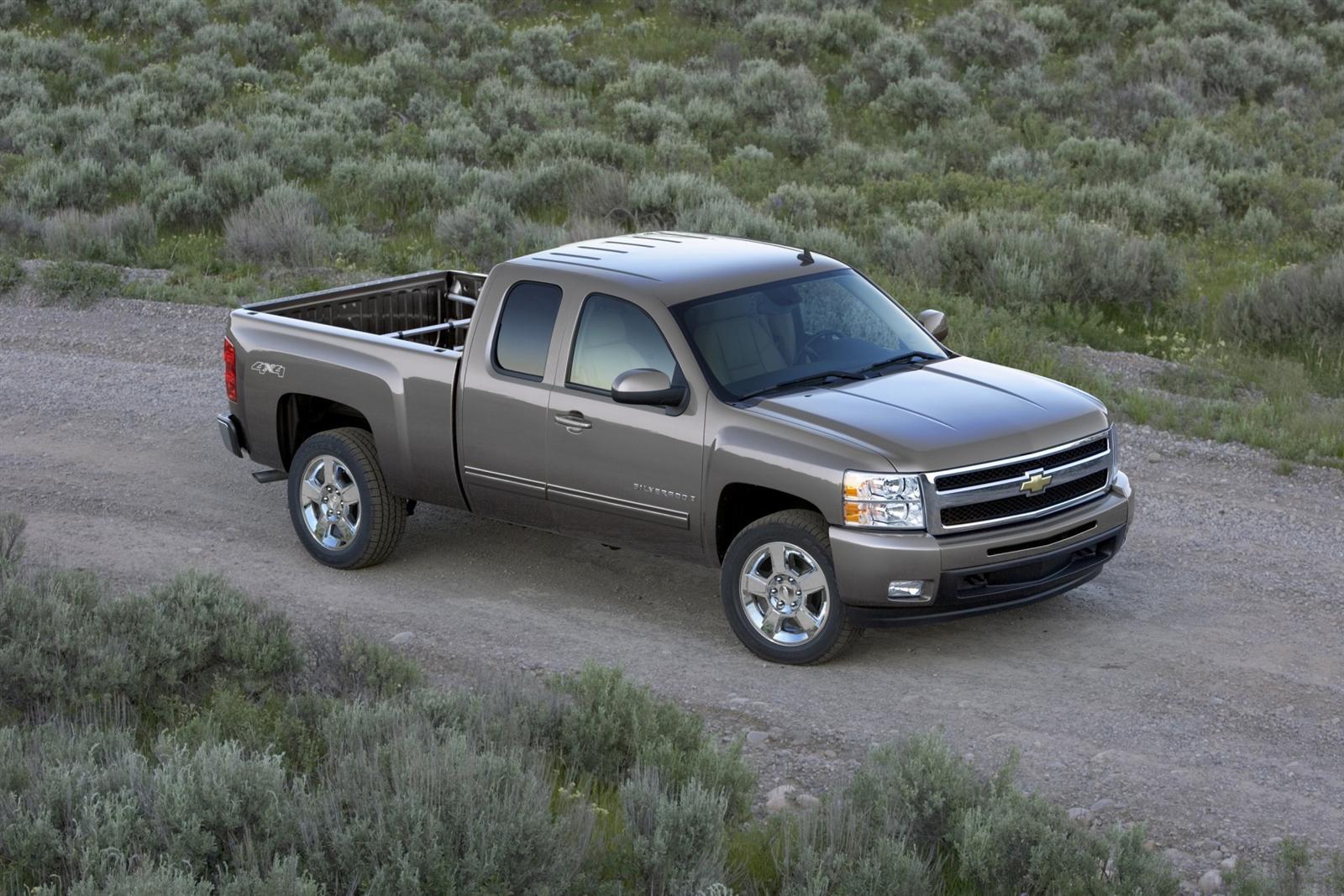 2010 Chevrolet Silverado