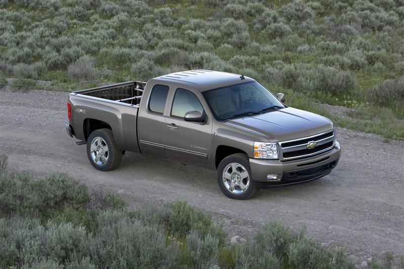 2011 Chevrolet Silverado