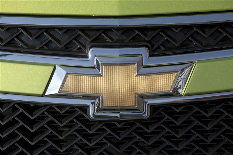 2011 Chevrolet Spark