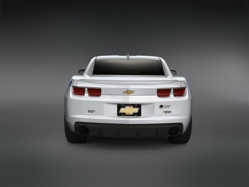 2012 Chevrolet Copo Camaro News And Information Research And Pricing