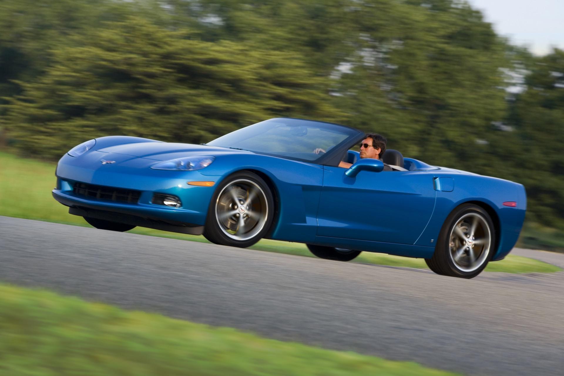 2011 chevrolet corvette - conceptcarz