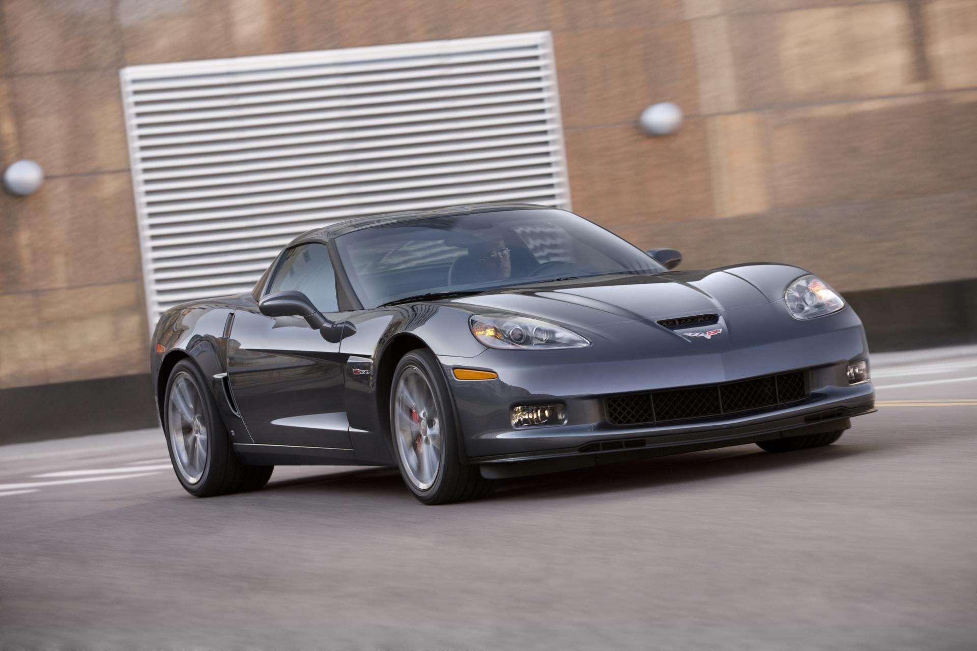 2011 Chevrolet Corvette Z06 News and Information
