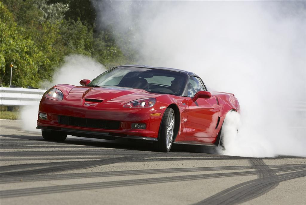 Auction Results and Sales Data for 2011 Chevrolet Corvette Z06