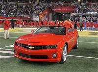 2011 Chevrolet Camaro image.