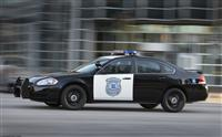 2011 Chevrolet Impala Police Package image.
