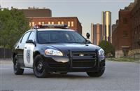 Chevrolet Impala Police Package