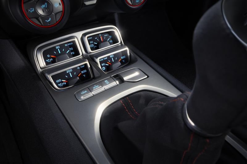 2015 Chevrolet Camaro Commemorative Edition thumbnail image