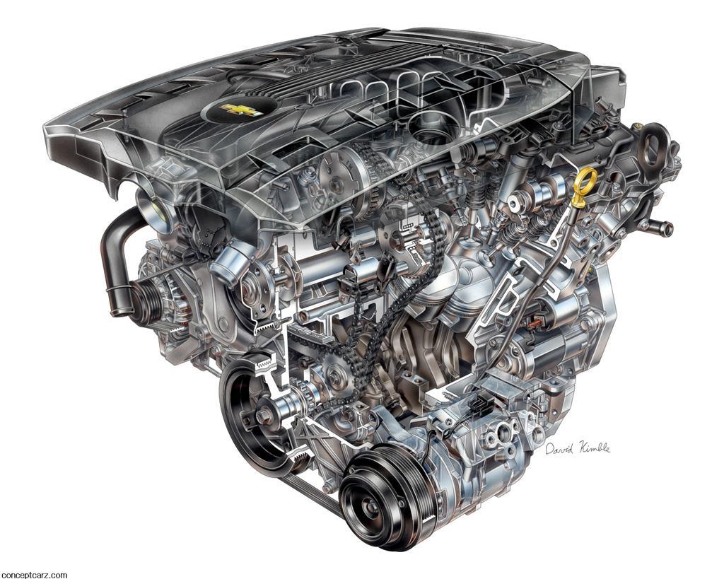 2012 Chevrolet Camaro 45th Anniversary Edition - conceptcarz.com